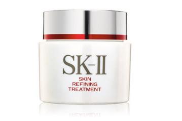 SK-II晶致活肤霜