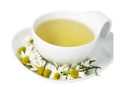 五味消毒茶