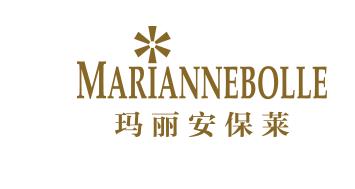 玛丽安保莱logo
