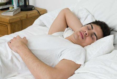 保持稳定充足的睡眠