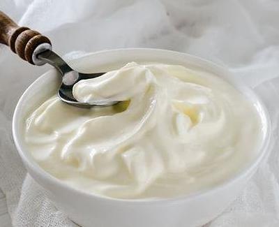 珍珠酸奶面膜